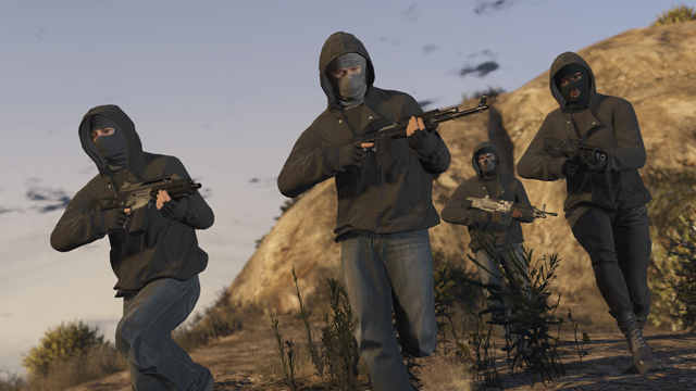 newswire article gtav updates online heists coming march